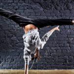 Sophina Dejesus surprises everyone as a hip hop gymnast