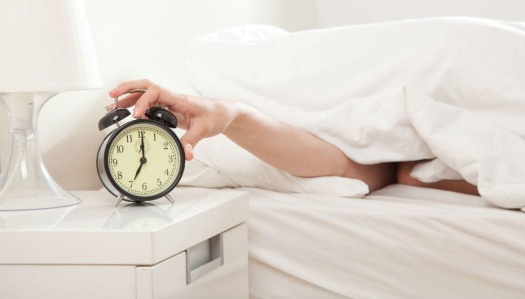 Standard time is back: here's how to prepare for the cold season
