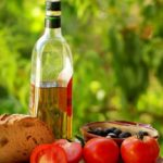 The Mediterranean diet has existed since the Middle Ages: healthy and simple