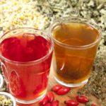 The best herbal teas