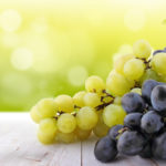 The detoxifying grape diet