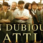 """DiLei gives tickets to """"The Last Courage"""", the new film by James Franco"""