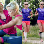 Trio to Rio: three blonde twins at the Olympics