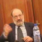 Umberto Eco, writer: biography and curiosities