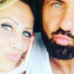 Ursula denies the crisis with Sossio on Instagram
