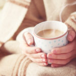 Very hot drinks cause cancer. Science says so