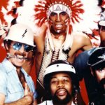 Village People arrive in Italy: stop at the Twiga Beach Club to make the whole of Italy dance