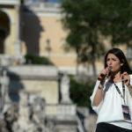 Virginia Raggi, balance of the first 30 days as mayor