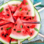 Watermelon, good and refreshing: do you know all its properties?