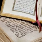 What is the most violent book between the Bible and the Koran?