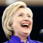 Who is Hillary Clinton, first female presidential candidate in US history
