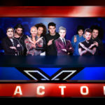 X Factor: all judges change (almost)