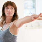 Yoga to reactivate tired brain and memory