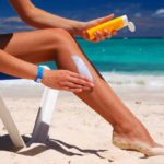 You can sunbathe in September and your tan is more lasting