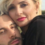 Friends, Veronica Peparini and Andreas Muller come out of the closet: the kiss on Instagram