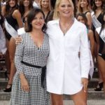 Miss Italy, finalists to vote: choose yours. And Ventura ...