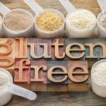 The gluten-free diet without sacrificing taste