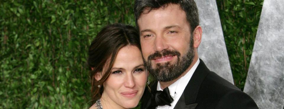 Ben Affleck and Jennifer Garner, divorce after 10 years
