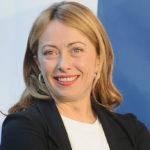 Giorgia Meloni has become a mother: Ginevra was born