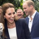 Kate Middleton, super B side and 25 euro pants