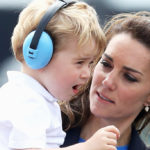 Kate Middleton, strict mom with George and Charlotte