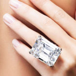 The perfect diamond sold for $ 22 million