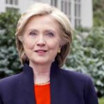 Hillary Clinton, from First Lady to President of the United States