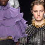 Alberta Ferretti's show is… Matching Daywear