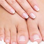 5 foods to make your nails stronger