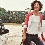 Agnese Renzi returns to school as a tenured professor