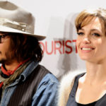 Angelina Jolie gets consoled by Johnny Depp and blocks Brad's phone number