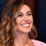 Belen Rodriguez and Andrea Iannone, kisses in the restaurant: they are no longer hiding