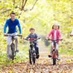 Bike: all the benefits of pedaling daily