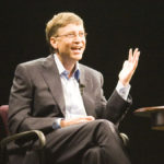 Bill Gates, entrepreneur: biography and curiosities