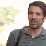 """Buffon: """"I would die for my children. And I want happiness """""""