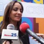 Camila Raznovich, presenter: biography and curiosities