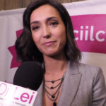 Caterina Balivo tells the story of the abortion