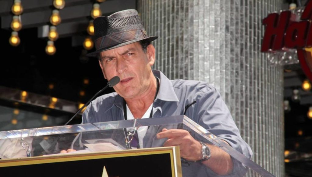 Charlie Sheen, actor: biography and curiosities