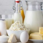 Do you really know the most calcium-rich foods: let's see them together