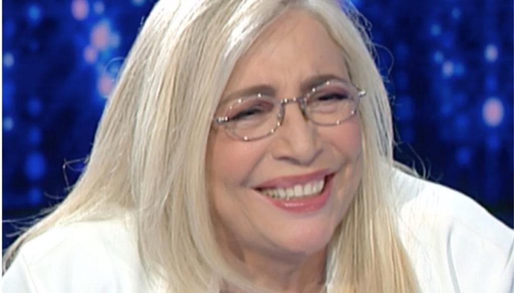 """Domenica In, after De Filippi's """"no"""", Mara invites Marcuzzi (and her ex)"""