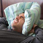 Dreaming too much can cause sleep disturbances