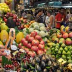 Eat well: here is all the fruit and vegetables in season in June