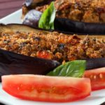 Eggplant: the benefits of a generous product of the earth