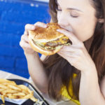 Fast food, plastic containers could be harmful