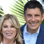 Frizzi- Dalla Chiesa: the ex-spouses get back together ...