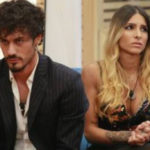 GF: the passion between Erica and Gaetano breaks out (but he is still wrong)