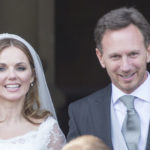 Geri marries the millionaire. Spice absent justified