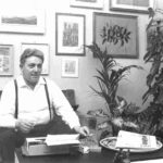Gianni Brera, journalist: biography and curiosities
