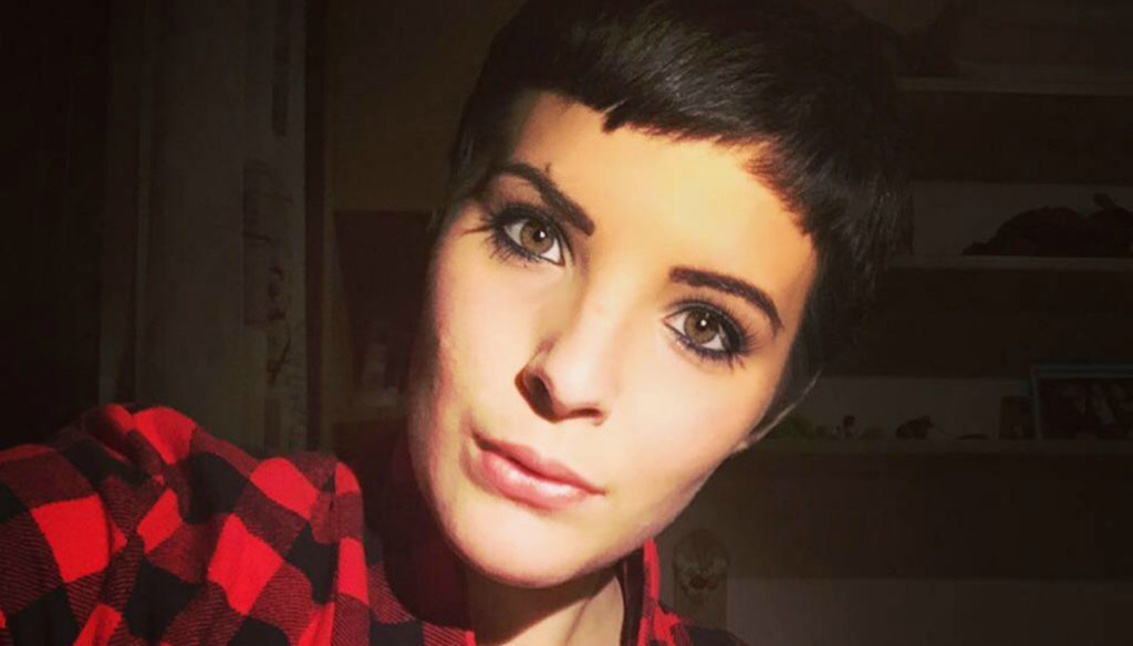 """Giorgia's battle against cancer: """"It took everything, but I will win"""""""