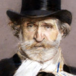Giuseppe Verdi, composer: biography and curiosities